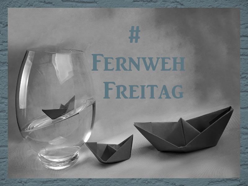 Fernweh-Freitag: Ein dänisches Verbrechen