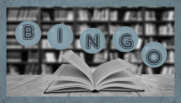 Buch-Bingo Challenge 2021